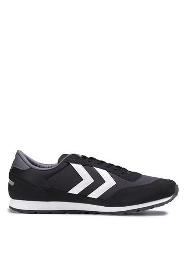 Hummel Hummel Erkek Siyah Sneaker Siyah